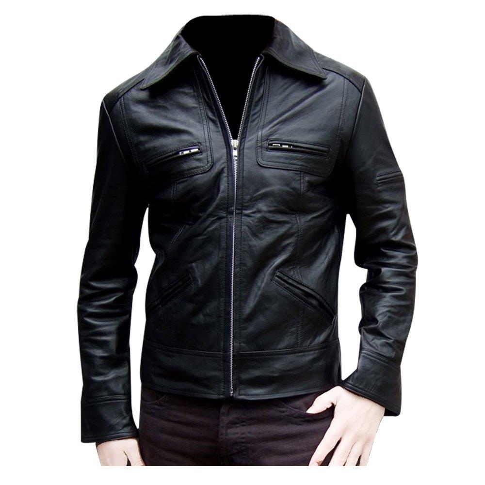 Comment nettoyer une veste en cuir guide v tements - Comment nettoyer du cuir ...