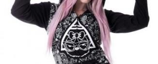 style gothique femme