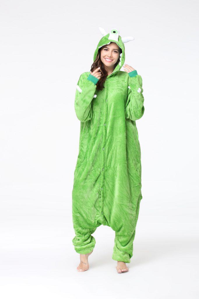 LEs combinaisons pyjama pour adulte